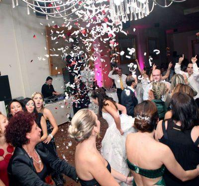 Πυροτεχνήματα για γάμο Θεσσαλονίκη